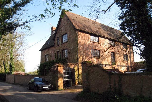 Friars Oast, Maidstone Road, Matfield, Kent
