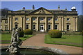 SK3199 : Wortley Hall by tony sanger
