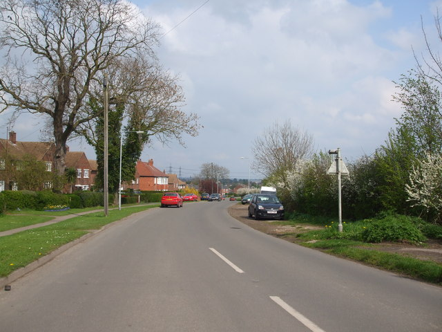 Fox Covert Lane