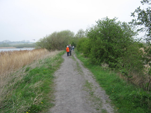 Stodmarsh Nature Reserve Parking