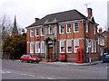 SO9796 : Darlaston Post Office by Gordon Griffiths