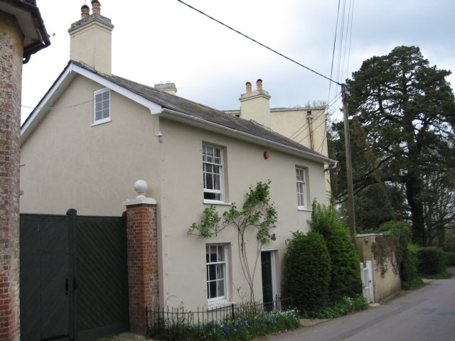 Glendon cottage, Brog Street