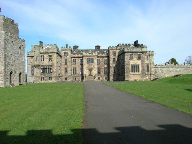 Ford Castle