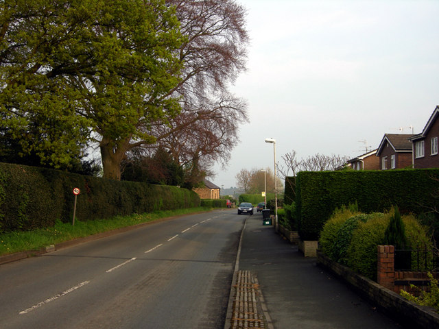 Gresford Road