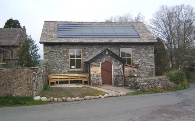 Lowick Community Hall