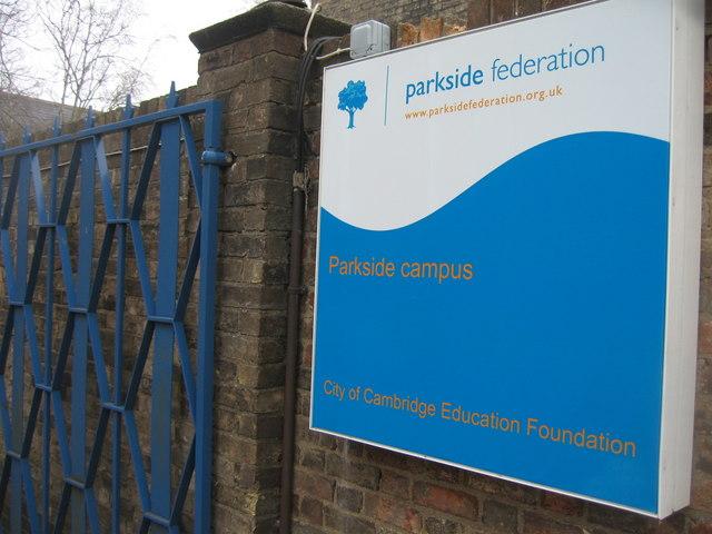 Parkside Federation