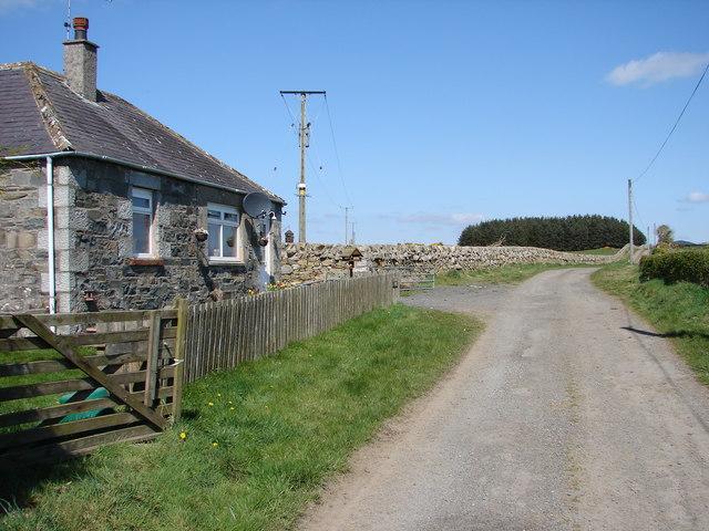 Barvernochan Cottage