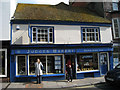 TQ8209 : Judges Bakery, 51a High Street, Hastings, East Sussex by Oast House Archive