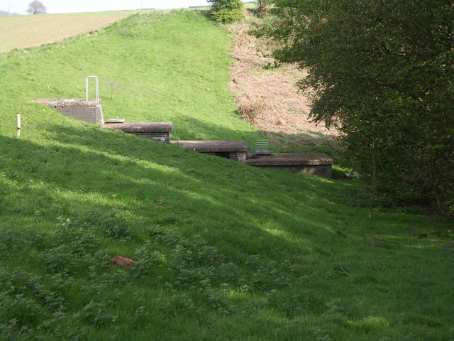 Elan Aqueduct siphon