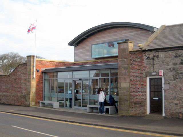 The Grace Darling Museum