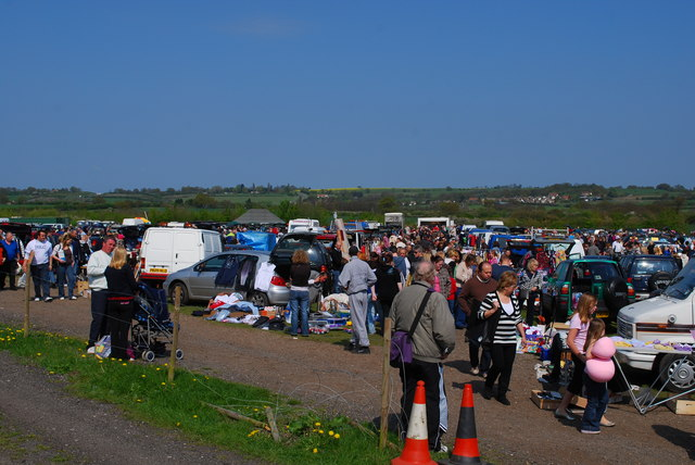 Car Boot Sale Romford