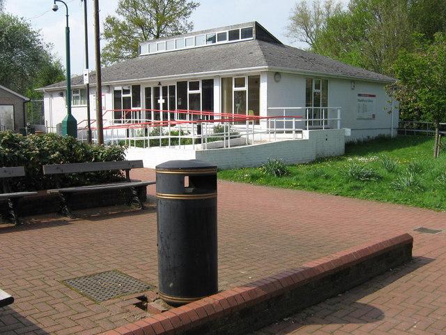 Staplehurst Library
