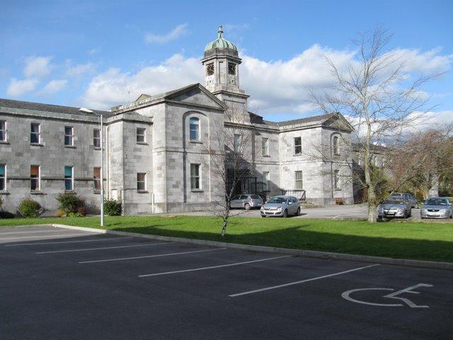 Clonmel Hospital