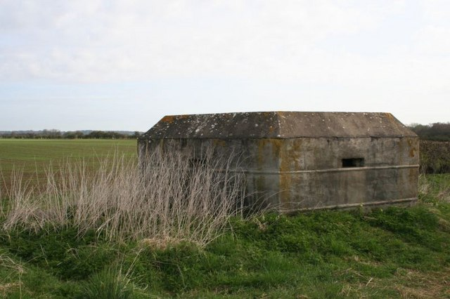 Not the normal pillbox