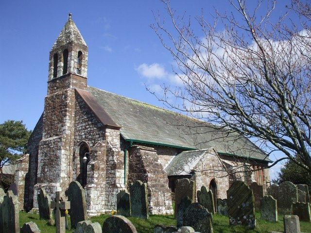 Church of St Michael, Bowness-on-Solway