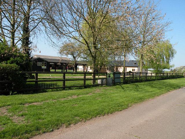Frolic Farm