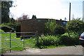 TQ6654 : Oast House on Kent Street, Mereworth, Kent by Oast House Archive