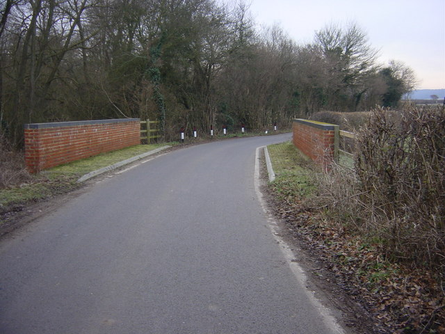Bridge over Watercourse