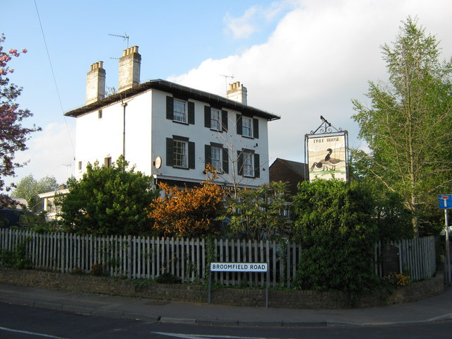 The Brents Tavern, Faversham