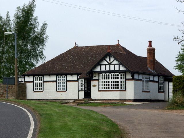 Wetherley Lodge