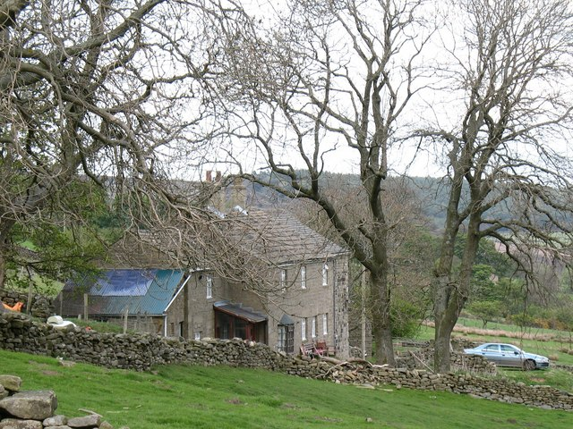 TocH centre, Colsterdale