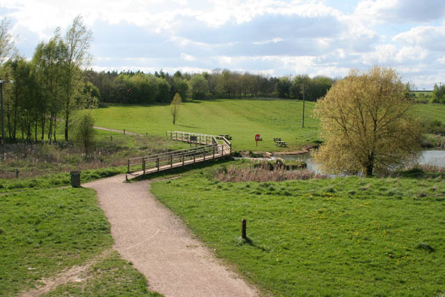 Melton Country Park Dog Agility