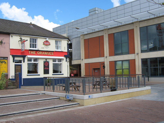 The Oranges Public House, Ashford