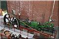 SD6909 : Steam engine, Bolton Steam Museum by Chris Allen