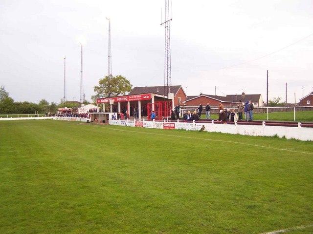 Northfield Town Football Club Function Room