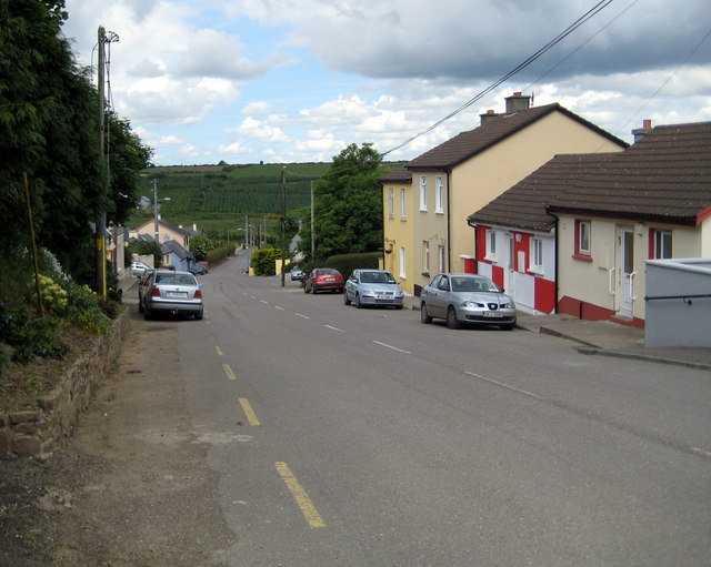 Tullylease, Co.Cork