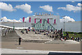 TQ4080 : Excel Centre by Oast House Archive