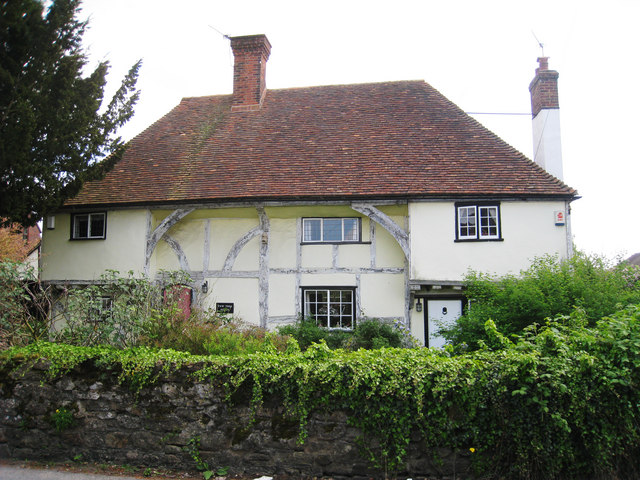 Yew Tree House, Weavering Street, Boxley, Kent