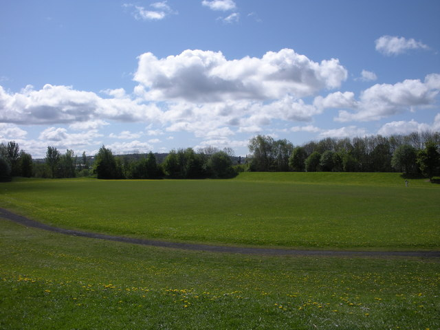 "The ""City Stadium"" site, Shieldfield"