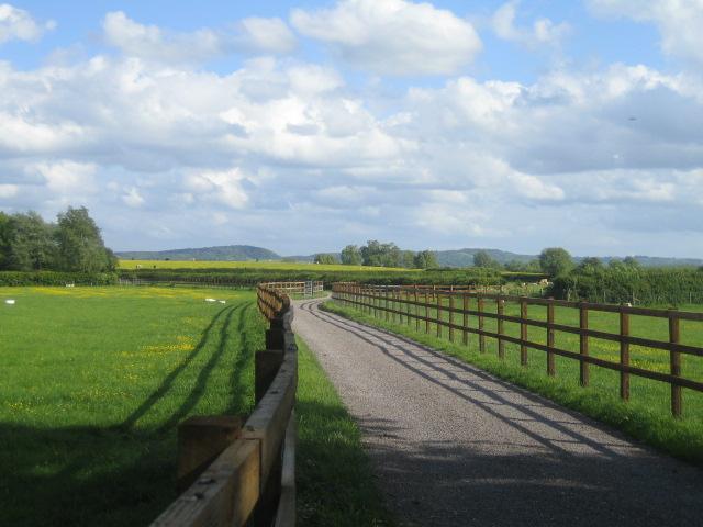 Chilboro Hill Farm near Stone 2
