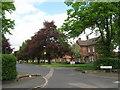SP1091 : The Gardens, Erdington by Roy Hughes