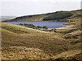 SD9233 : Widdop Reservoir by Alexander P Kapp