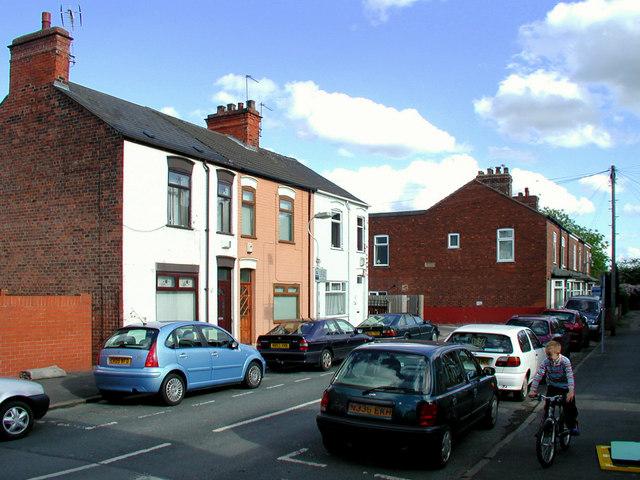 Wells Street, Hull