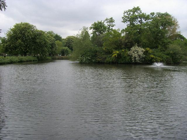 Beckmere Lake