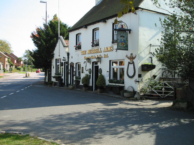 Murrell Arms, Barnham