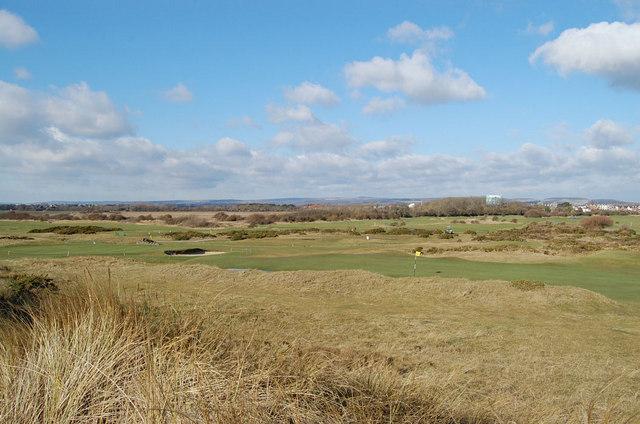Littlehampton Golfcourse