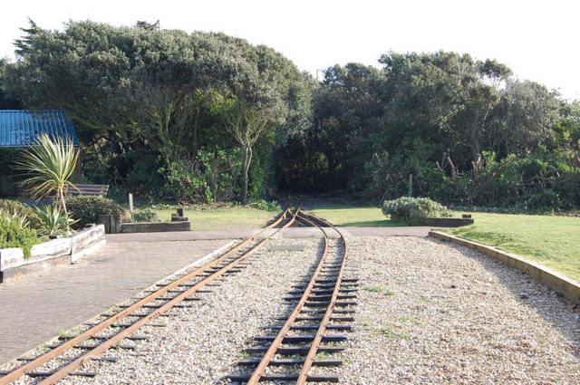 Miniature Railway, Littlehampton
