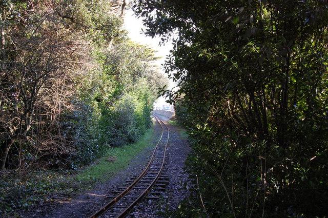 Miniature Railway, Littlehampton