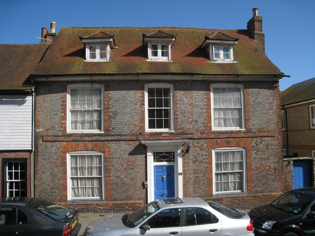 6 High Street, Hastings