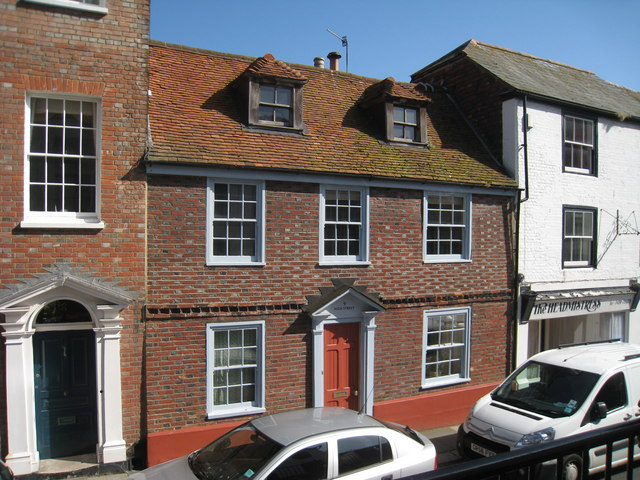 9 High Street, Hastings