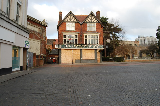 Kings Head Public House