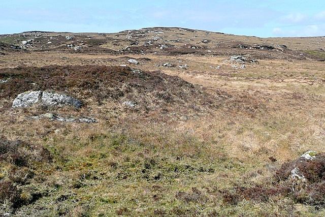 An Tulaigh Mhór (Tullaghmore)