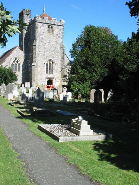 Church of St Margaret, Angmering