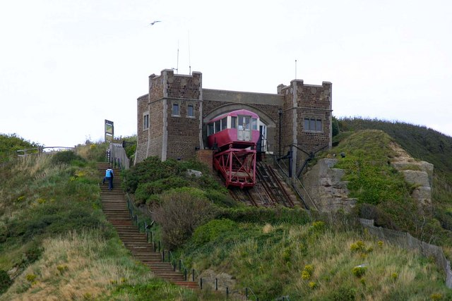 Hastings Cliff Railway