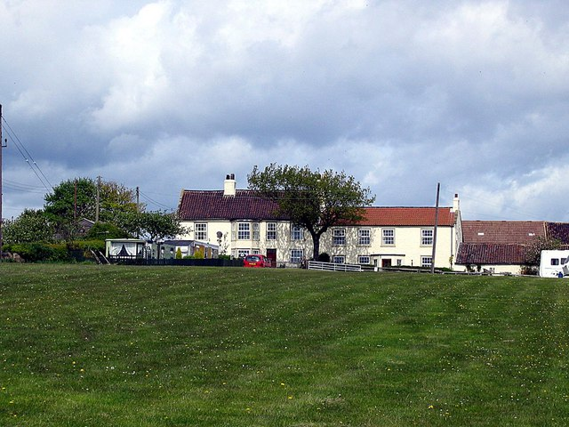 Crimdon House Farm