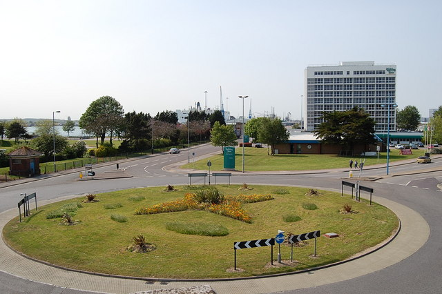 Holiday Inn, Southampton, Hampshire